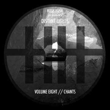 f45ae7735ff DISTANT LIGHTS VOL. 8  CHANTS. ""
